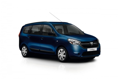 DACIA Lodgy Access SCe 75kW