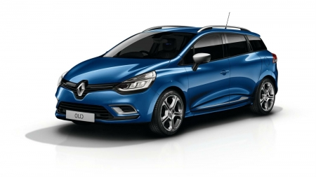 Renault CLIO Grandtour Energy TCe 75