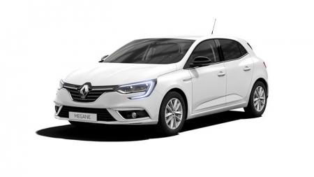 Renault MEGANE TCe 100 GPF