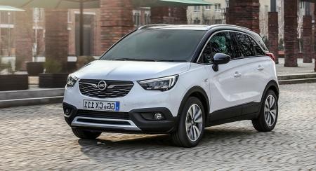 Opel Crossland X 1.5 CDTI (75kW/102k) Start/Stop