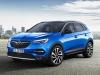 Opel Grandland X 1.2 TURBO (96kW/130k) Start/Stop