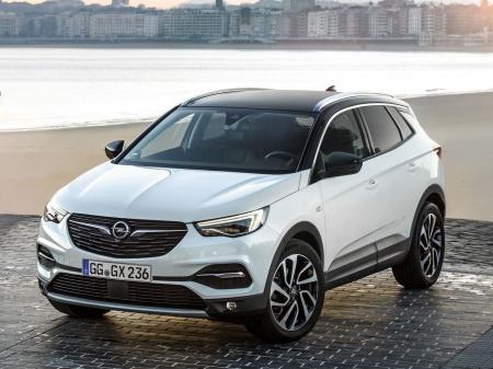 Opel Grandland X 1.5 CDTI (96kW/130k) Start/Stop