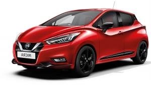 Nissan MICRA MY18 dCi 90 66 kW (90 k)