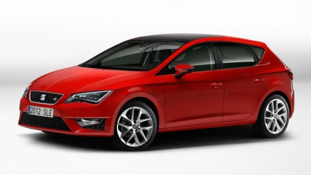 SEAT Leon 5D Reference 1,6 TDI 115 5st.