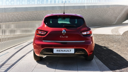 Renault CLIO Energy TCe 75