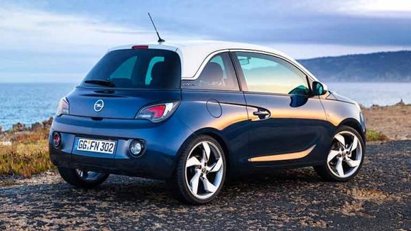 Opel ADAM JAM 1.2 (51kW/70k)