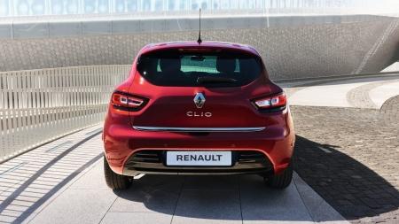 Renault CLIO Energy TCe 75