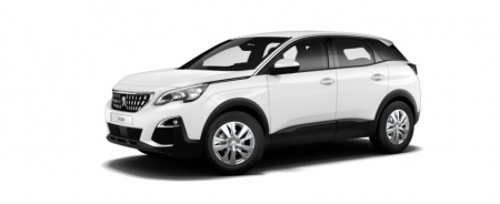Peugeot 3008 SUV 1.5 BlueHDi 130k BVM6 €6.2