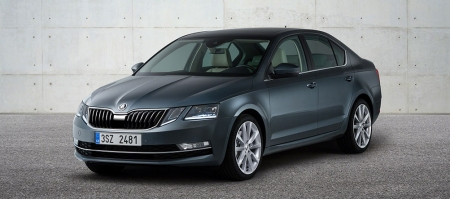 ŠKODA Octavia 1.0 TSI 85 kW (115 k) 6° MP Active