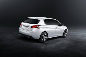 Peugeot 308 1.2 PureTech 110k BVM5