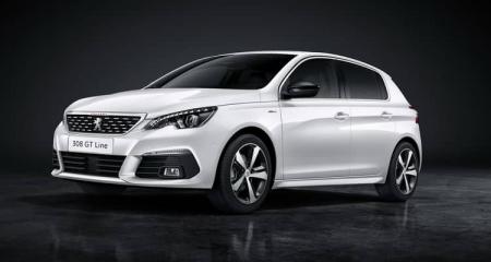 Peugeot 308 1.6 BlueHDi 100k BVM5