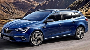 Renault MEGANE Grandtour GT 151KW/ 205k EDC Energy 1,6 TCe