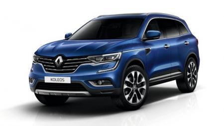 Renault KOLEOS Intens Energy dCi 175 CVT 4x4