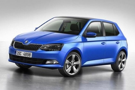 ŠKODA Fabia 1.0 MPI 55kW/ 75k 5° MP Ambition