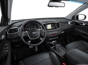 KIA Sorento GT-LINE 2.2 CRDi 147kW/ 200k 4WD A8