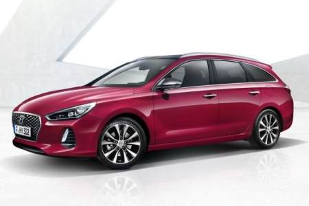 HYUNDAI i30 Kombi 1,4i Family 73kW/ 100k 6° MP