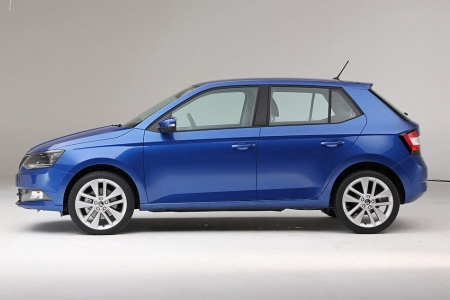 ŠKODA Fabia 1.0 TSI 70kW/ 95k 5°MP Ambition