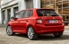 ŠKODA Fabia 1.0TSI 70kW/ 95k 5° MP Ambition