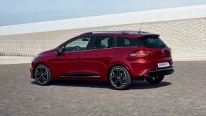 Renault CLIO Grandtour Limited TCe 90 66KW/ 90k 5st.M