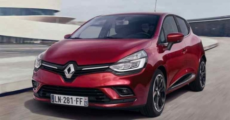 Renault CLIO Generation TCe 90 66KW/ 90k 5st.