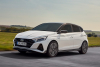 nový HYUNDAI i20 1,2i Family 64kW/ 84k 5°MP
