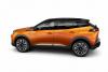 Nový Peugeot 2008 SUV 1.2 PureTech 74kW/100k Active