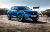 Nový Peugeot 2008 SUV 1.5 BlueHDi 81kW/110k Active