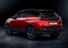 Nový Peugeot 3008 SUV 1.5 BlueHDi 96kW/130k Active