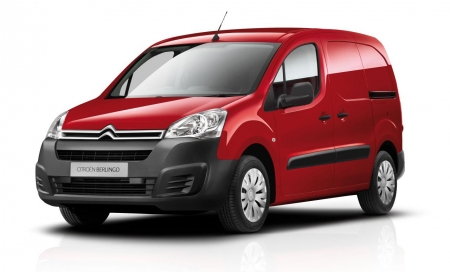 CITROEN Berlingo Fg L2 BlueHDi 100 Confort